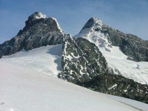 Rwenzori Margherita Peak