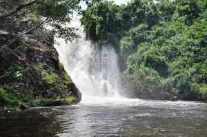 Sezibwe falls